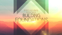 Breaking Rocks: Building Foundations