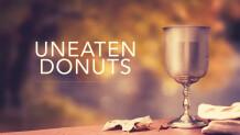 Uneaten Donuts