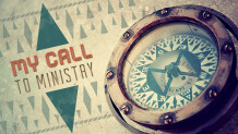 My Call To Ministry