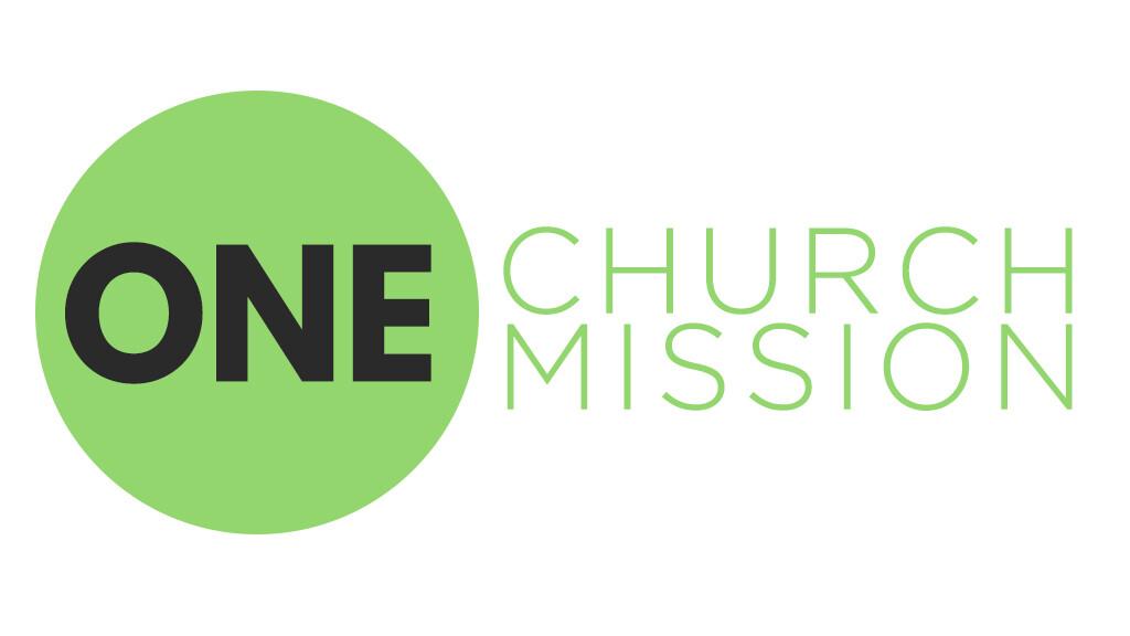 One Church. One Mission. Celebration Sunday