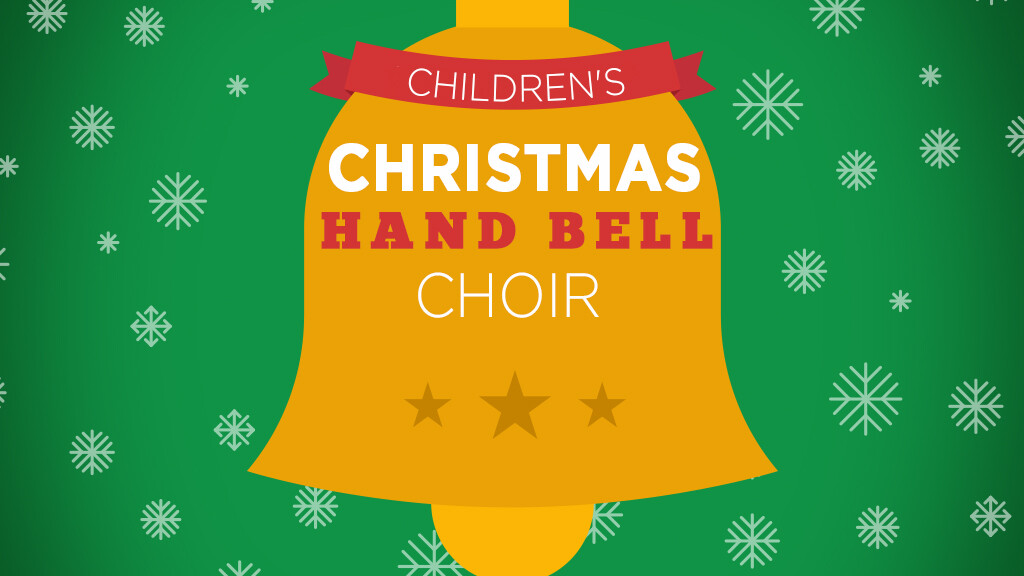 Children's Hand Bell Choir