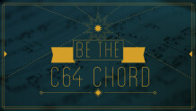 Be The C64 Chord